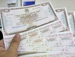 Bộ Tài chính sẽ được thông báo hạn mức phát hành tạm thời trái phiếu Chính phủ bảo lãnh