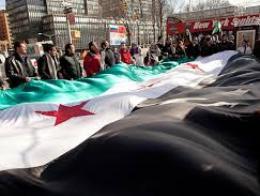 Phương Tây can thiệp vào Syria có hợp pháp?