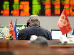 44 tỷ USD đã bốc hơi khỏi thị trường cổ phiếu và trái phiếu mới nổi