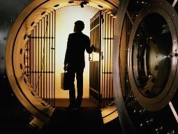 10 ngân hàng an toàn nhất thế giới