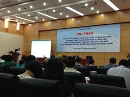 3 phương án xây dựng cơ chế pháp lý về giao dịch hàng hóa tại Sở giao dịch nước ngoài