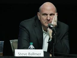 Những sai lầm tỷ đô của Steve Ballmer khi làm CEO Microsoft