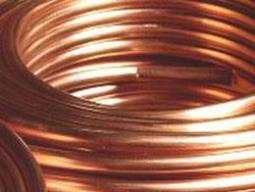 Căng thẳng Syria tạo sức ép cho đồng kim loại giảm giá