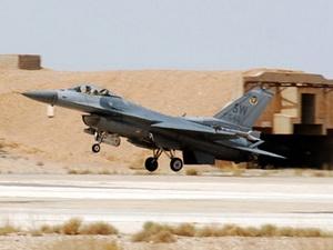 Syria cử 8.000 phi công cảm tử chống máy bay Mỹ