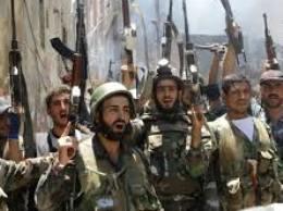 Sức mạnh quân sự của Syria