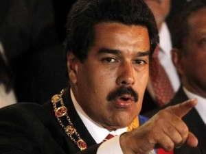 Venezuela, Cuba phản đối can thiệp quân sự vào Syria