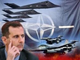 NATO từ chối đánh Syria