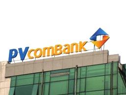 Lộ diện hình ảnh đầu tiên về PVcombank