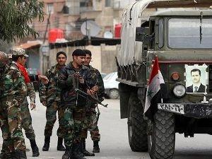 Mỹ sẽ tự tạo lý do hợp pháp để tấn công vào Syria