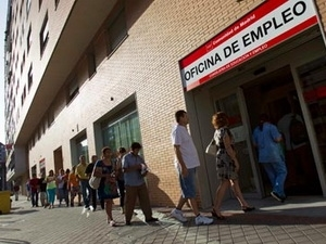 Tỷ lệ thất nghiệp tại Eurozone vẫn đang cao kỷ lục