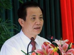 Ông Trần Thọ được bầu Bí thư Đà Nẵng
