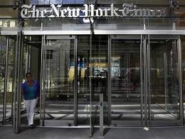 Anh yêu cầu New York Times hủy mọi tư liệu của Snowden