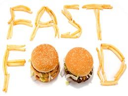 Fast food: Ngược gió phục hồi kinh tế Mỹ