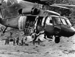 30 năm qua, Mỹ đã tấn công những quốc gia nào?