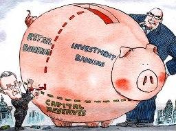 Nỗi sợ hãi cải cách ngân hàng