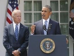 Tổng thống Mỹ xin phép Quốc hội cho tấn công Syria