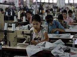 Hoàn thiện hệ thống pháp luật về lao động tại Myanmar