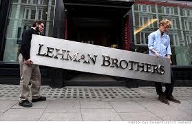 Di sản sau khi Lehman Brothers