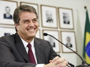 WTO chính thức có Tổng Giám đốc mới