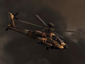 Ai Cập mở cuộc không kích lớn nhất vào bán đảo Sinai