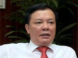 Bộ trưởng Tài chính lo lắng thu ngân sách 2013