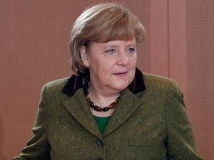 Thủ tướng Đức: Nga đang thay đổi quan điểm về vấn đề Syria