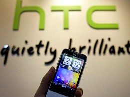 HTC lún sâu vào khủng hoảng