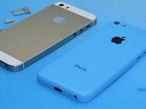 Apple gửi giấy mời cho sự kiện ra mắt iPhone 5S, 5C