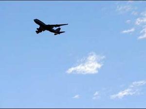 Máy bay dân dụng Nga bị cấm trên không phận Syria