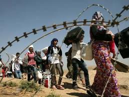 Hơn 2 triệu người chạy khỏi Syria