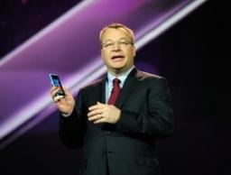 CEO Nokia là ứng cử viên cho ghế CEO Microsoft