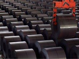 Sản lượng thép thô Trung Quốc tăng 7,1% trong 7 tháng đầu năm