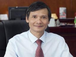 Tổng Giám đốc Eximbank về làm Phó Chủ tịch Ủy ban Giám sát tài chính Quốc gia