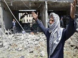 Thiệt hại do chiến tranh tại Syria đã vượt trên 1.500 tỷ USD