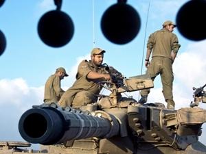 Israel dọa sẽ cho tổng thống Assad biến mất