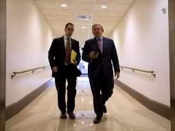 Thượng viện Mỹ có thể cho phép đánh Syria trong 90 ngày