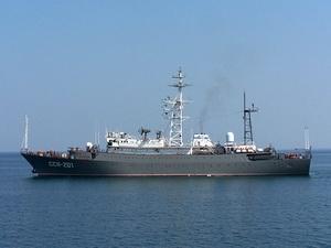 Thế trận tàu chiến Nga-Mỹ ở các vùng biển gần Syria