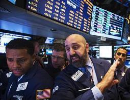Phố Wall giảm mạnh do lo ngại Fed vẫn giảm kích thích và nguy cơ đóng cửa chính phủ