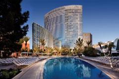 Khách sạn Aria - Hòn ngọc của Las Vegas
