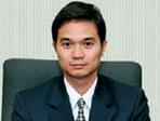 Ông Nguyễn Quốc Hương được bổ nhiệm làm Quyền Tổng giám đốc Eximbank