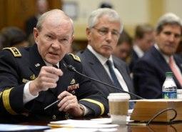 Ủy ban Thượng viện Mỹ thông qua nghị quyết tấn công Syria