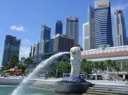 Gót chân Asin trong mô hình kinh tế Singapore