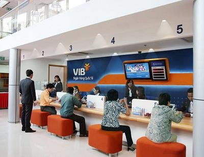 VIB: Sản phẩm ngân hàng bán lẻ và cho vay nhà đất tăng trưởng 18%