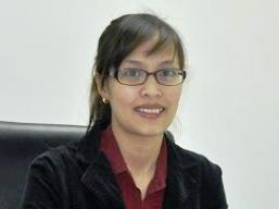 Bà Phùng Thị Thanh Hà làm Phó Tổng giám đốc MBS
