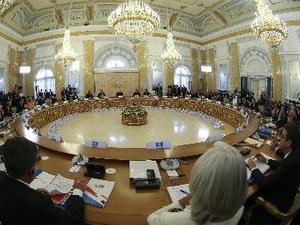 G20 đồng thuận về tài chính ngân hàng, tăng trưởng kinh tế