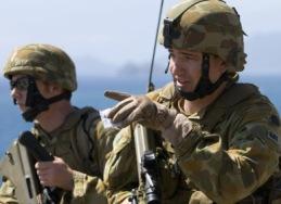 Cần 75.000 quân bảo vệ vũ khí hóa học nếu Syria sụp đổ