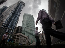 Singapore vượt Nhật thành trung tâm giao dịch ngoại hối lớn nhất châu Á