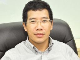 Ông Lưu Trung Thái giữ chức Phó chủ tịch HĐQT MB