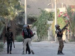 20 điều thế giới chưa biết về quân nổi dậy Syria