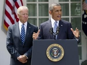 Lầu Năm Góc lên kế hoạch tấn công khốc liệt vào Syria